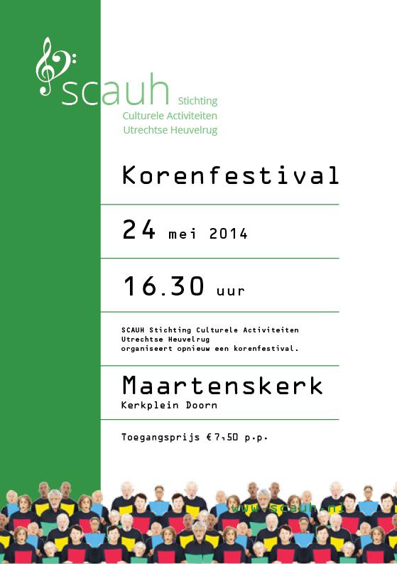 2014 korenfestival