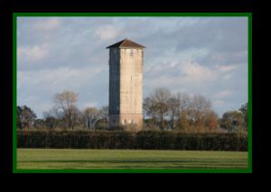 De Watertoren Werkhoven
